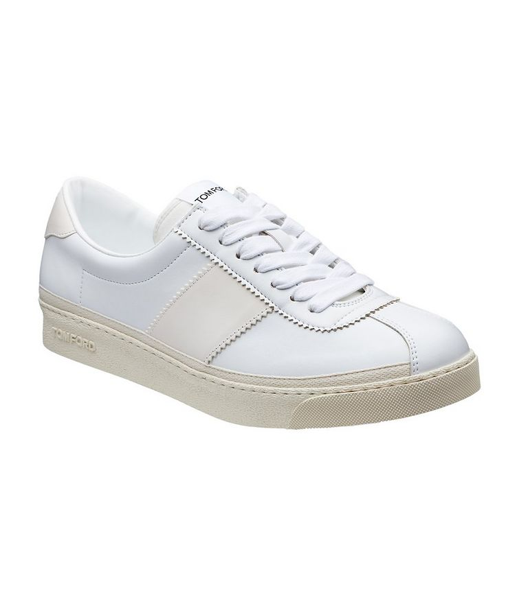 Eco Bannister Sneakers image 0