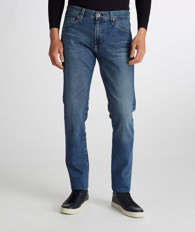 The Dylan Slim Skinny Jeans picture 2