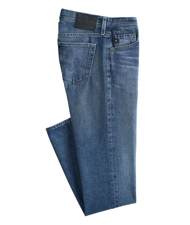 The Dylan Slim Skinny Jeans picture 1