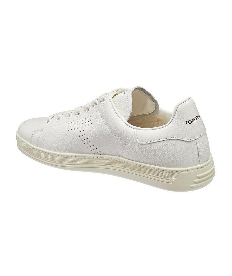 Warwick Leather Sneakers image 1
