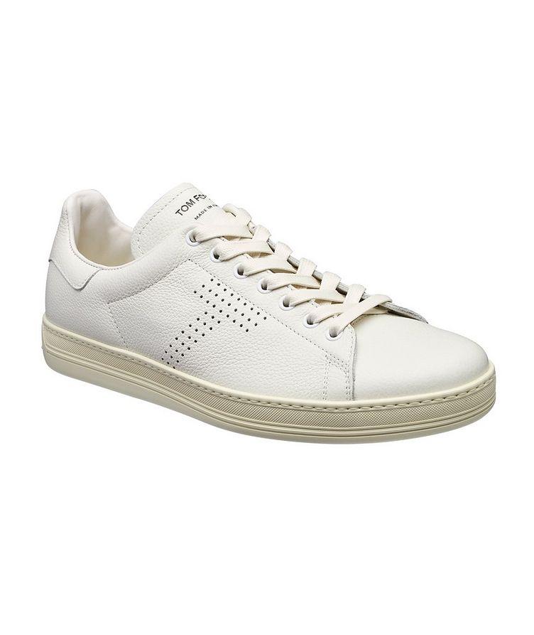 Warwick Leather Sneakers image 0