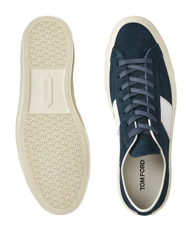 Cambridge Suede Sneakers picture 3