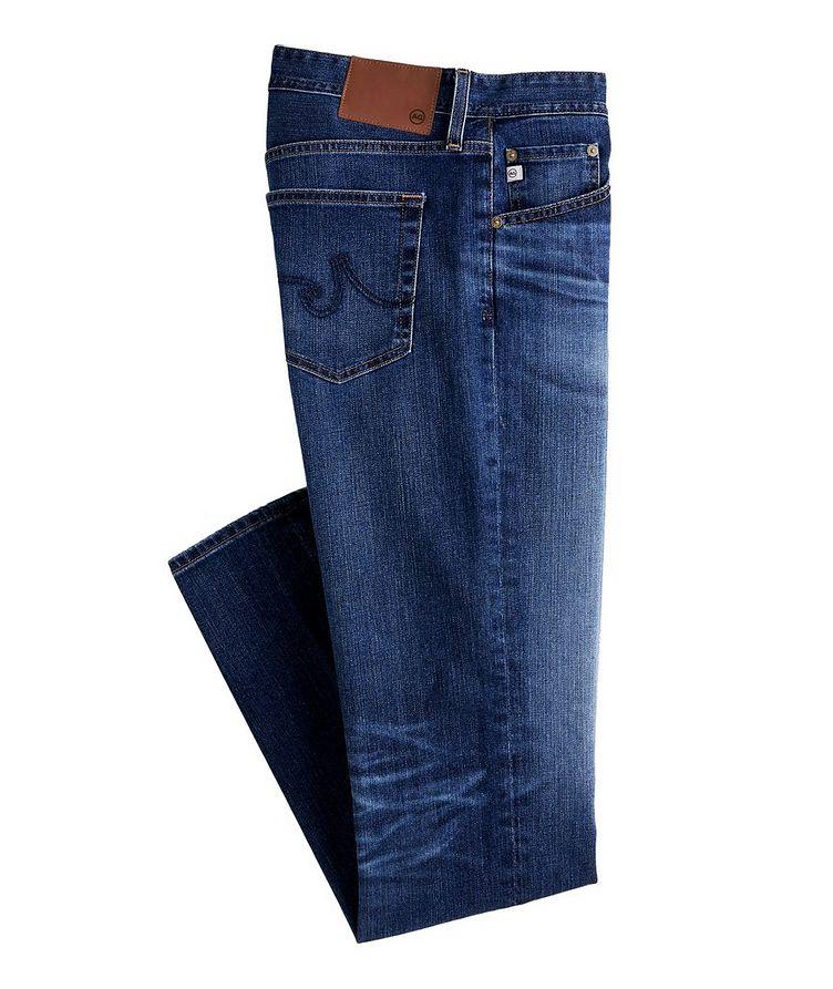 The Everett Slim Straight Jeans image 0