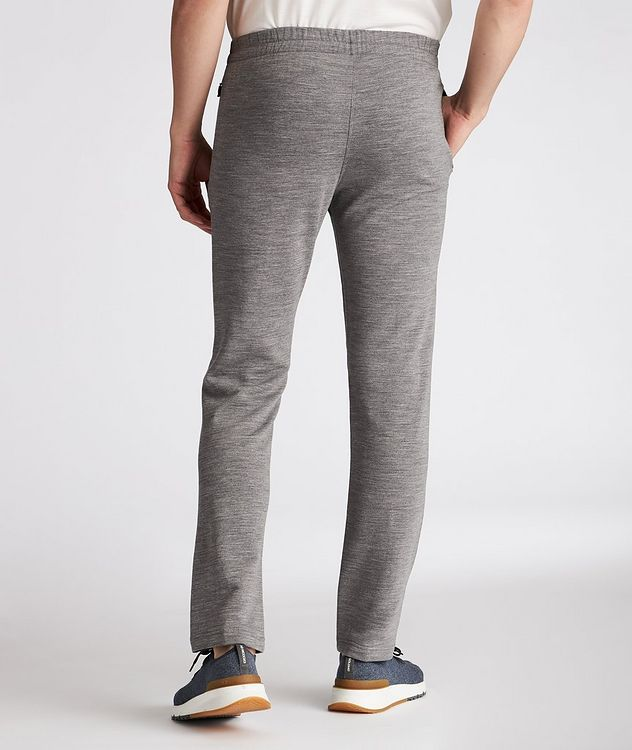 Techmerino Track Pants picture 3