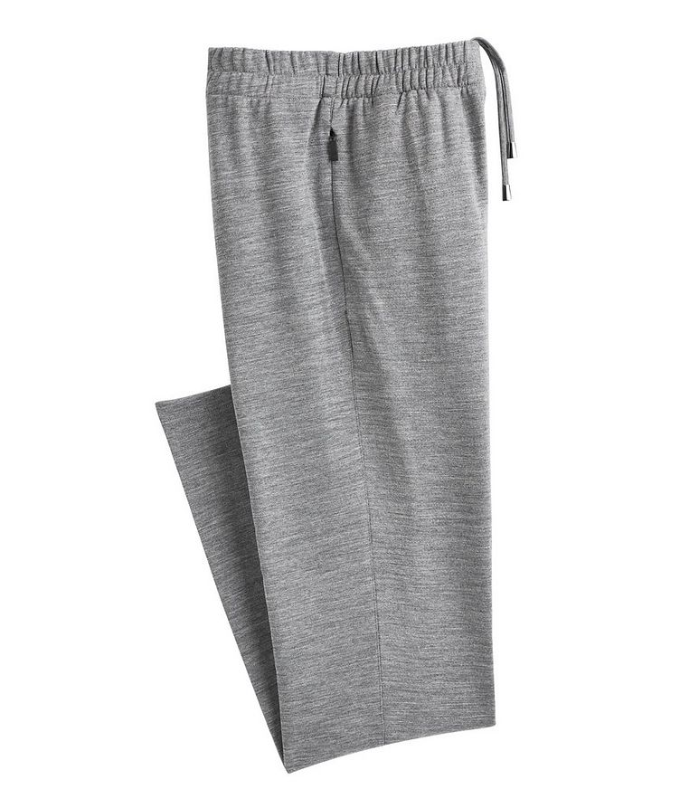 Techmerino Track Pants image 0
