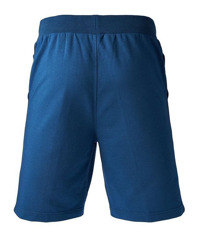 Stretch-Jersey Shorts  picture 2