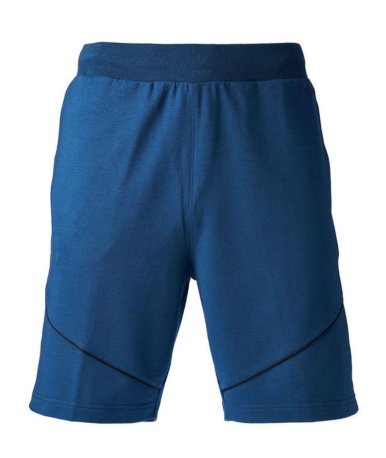 Stretch-Jersey Shorts  image 0