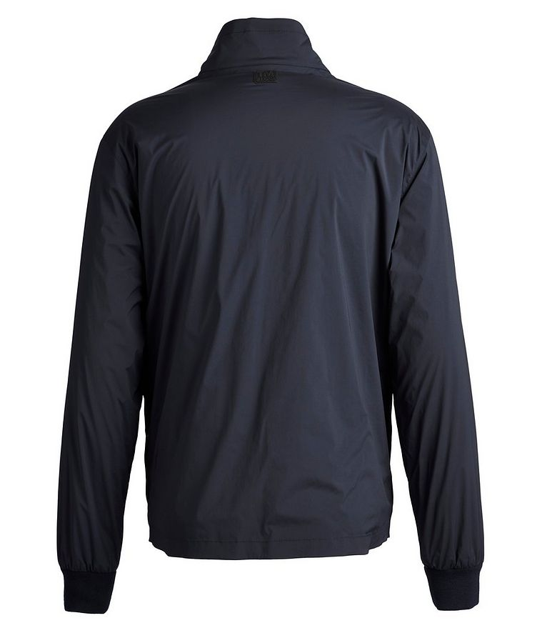 Reversible Techmerino Stretch Jacket image 1