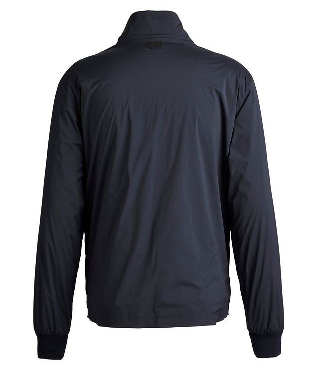 Reversible Techmerino Stretch Jacket picture 2