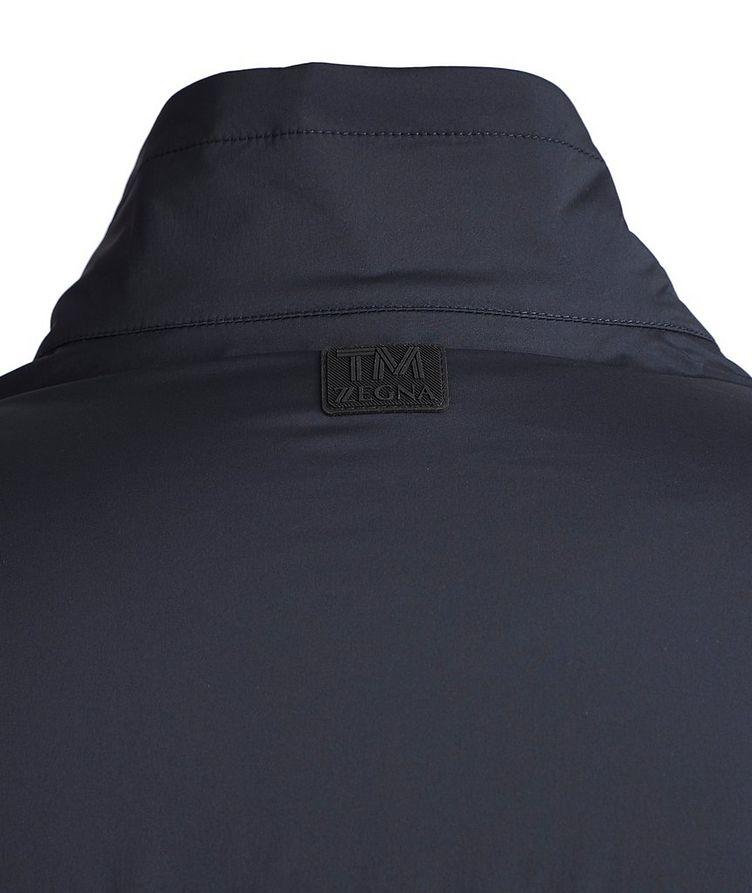 Reversible Techmerino Stretch Jacket image 2