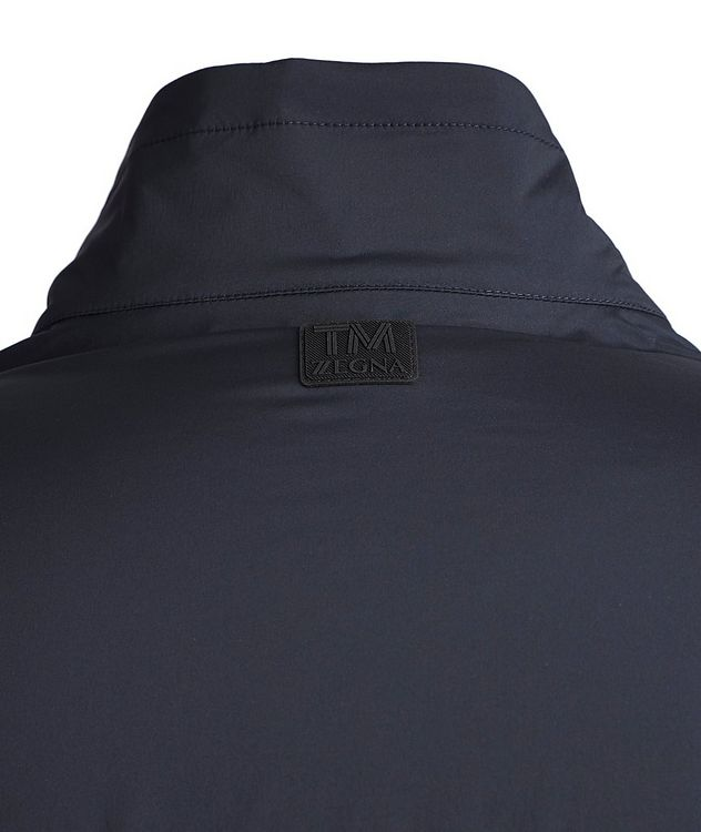 Reversible Techmerino Stretch Jacket picture 3