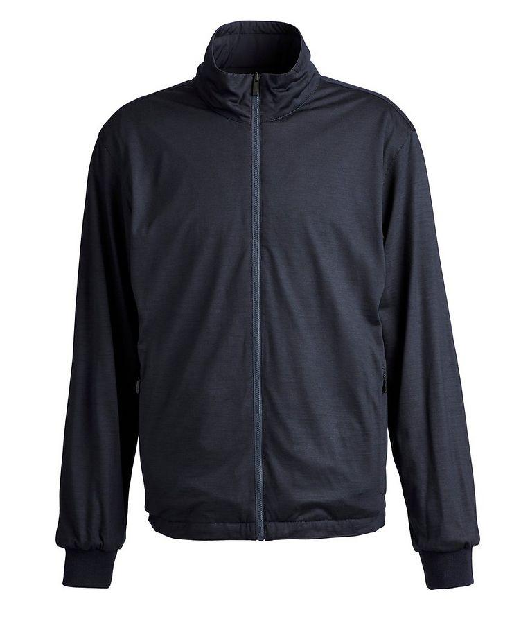 Reversible Techmerino Stretch Jacket image 3
