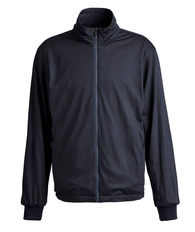 Reversible Techmerino Stretch Jacket picture 4