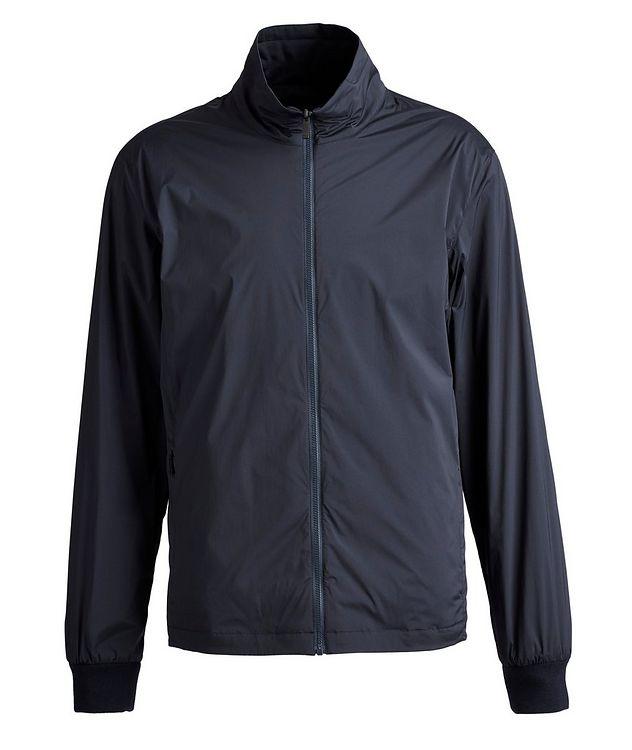 Reversible Techmerino Stretch Jacket picture 1