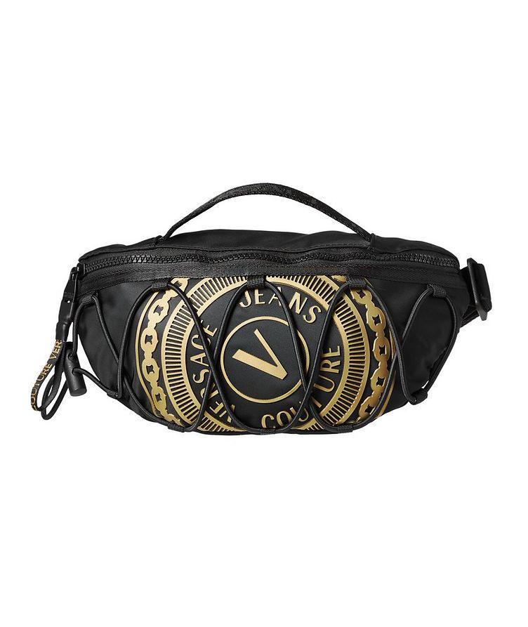 V-Emblem Belt Bag image 0