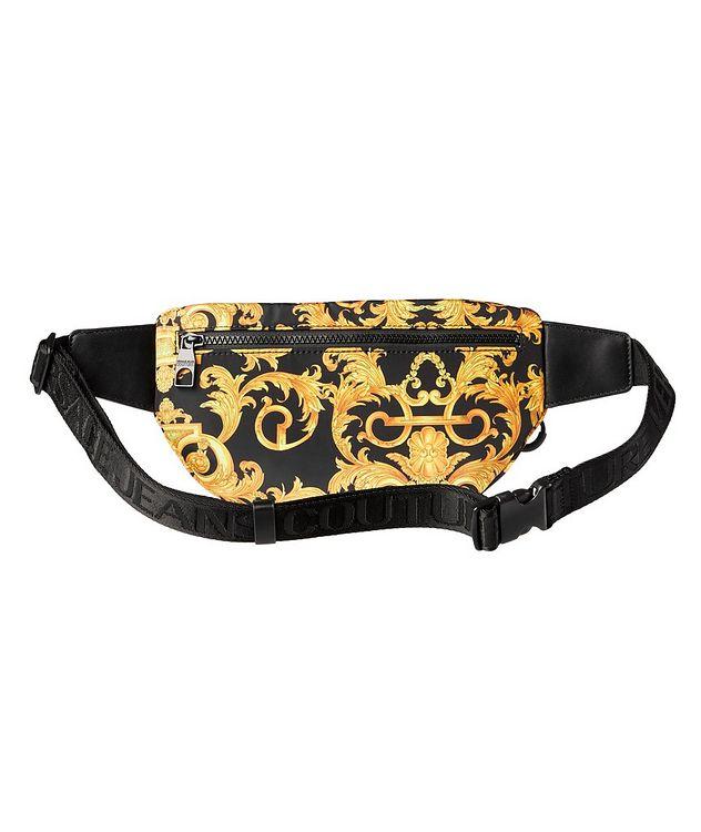 Baroque Nylon Belt Bag picture 2