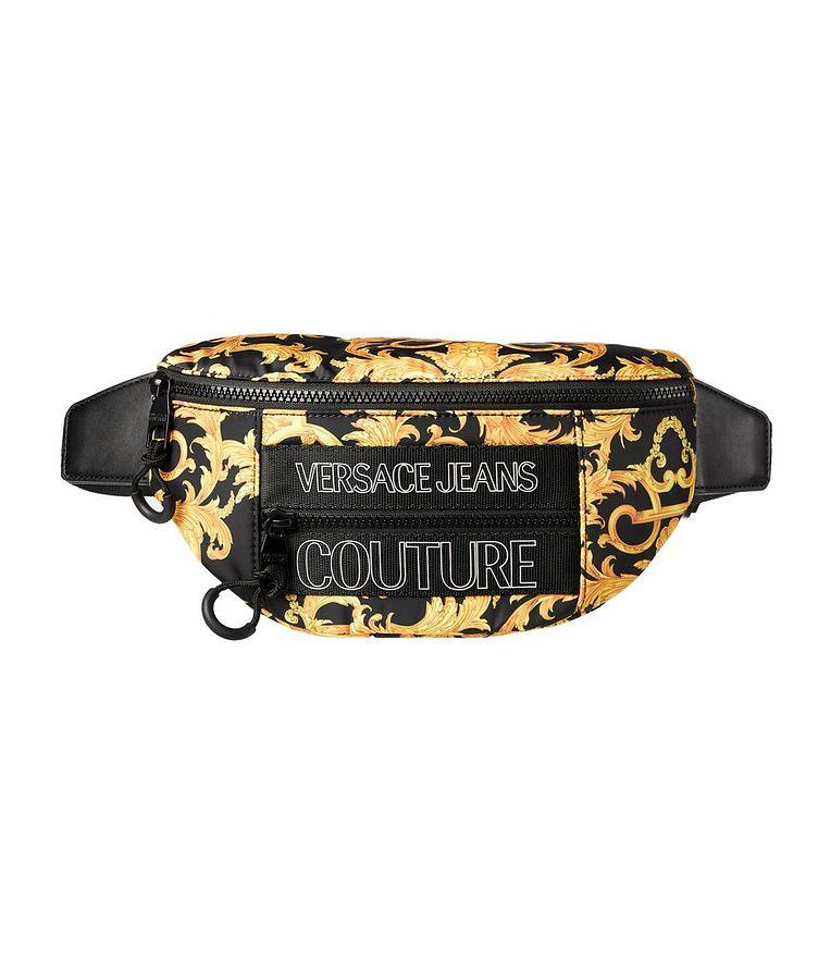 Baroque Nylon Belt Bag image 0