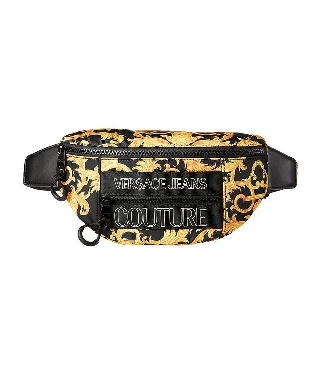 Baroque Nylon Belt Bag picture 1