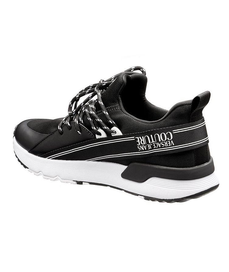 Aerodynamic Knit Sneakers image 1
