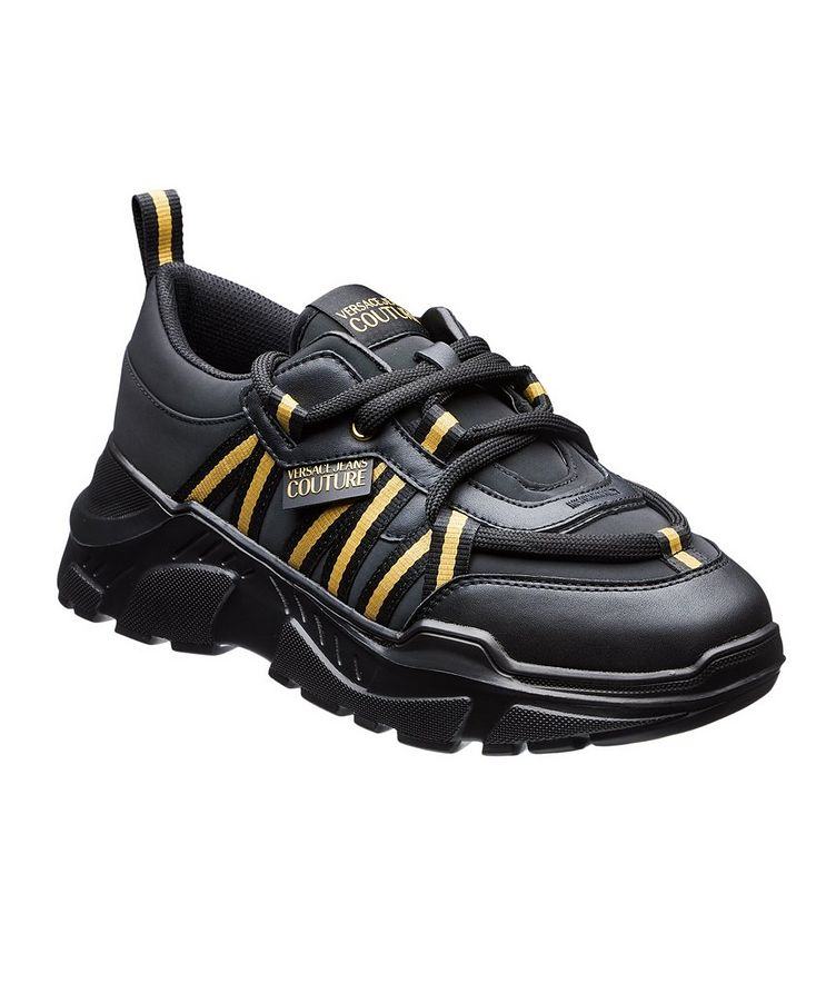 Speed Sneakers image 0