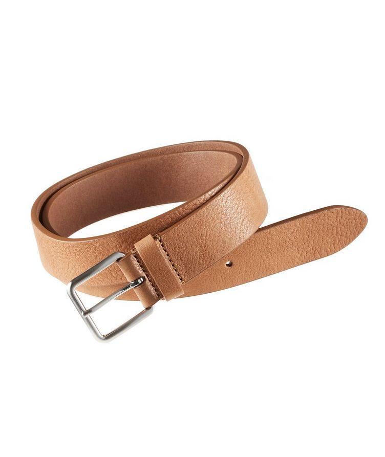 Calfskin Belt image 0