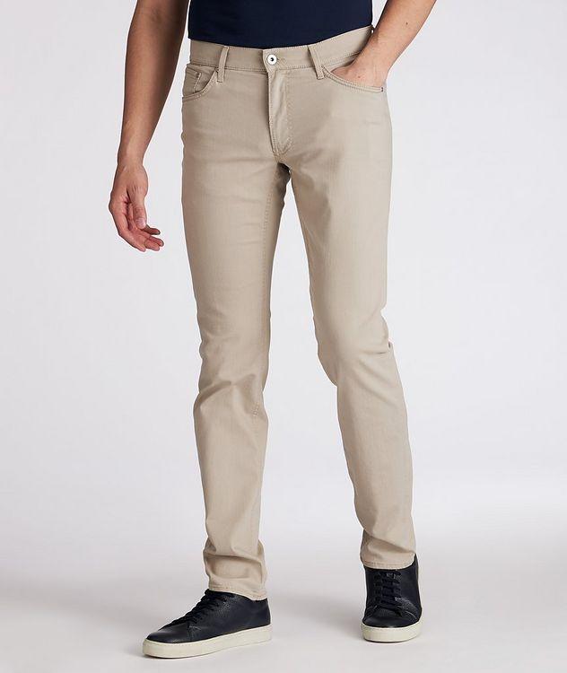 Chuck Hi-Flex Stretch Pants picture 2
