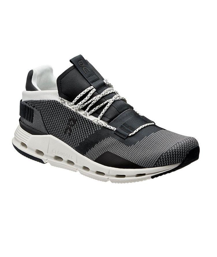 Cloudnova Running Shoes image 0