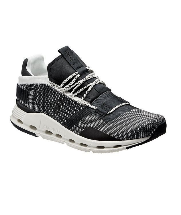 Cloudnova Running Shoes picture 1