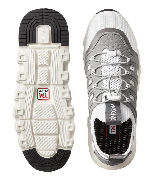 Techmerino Sock 2.0 Sneakers picture 3