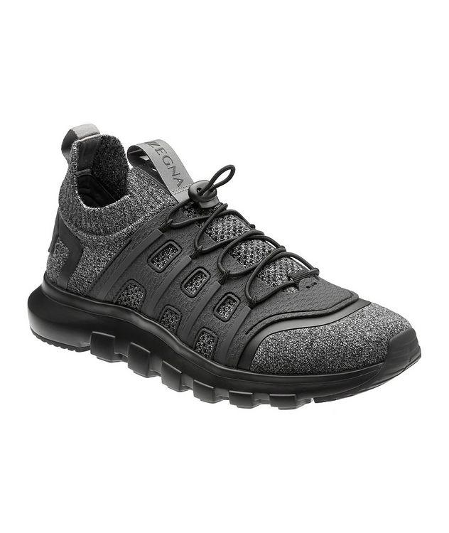 Techmerino Sock 2.0 Sneakers picture 1