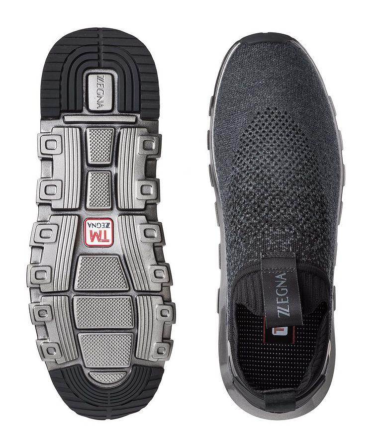 Techmerino Sock 2.0 Sneakers image 2
