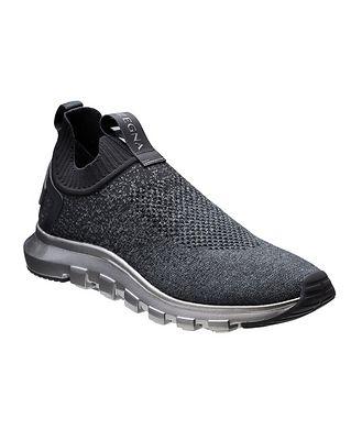 Z Zegna Techmerino Sock 2.0 Sneakers