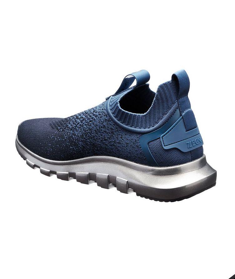 Techmerino Sock 2.0 Sneakers image 1
