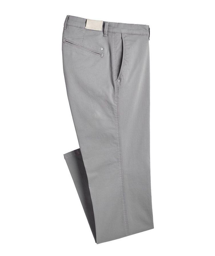 Silvio Stretch-Cotton Pants image 0