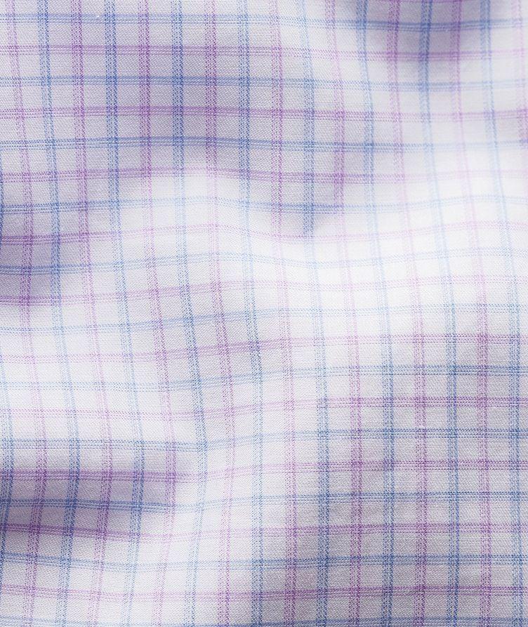 Contemporary Fit Check Dress Shirt image 2