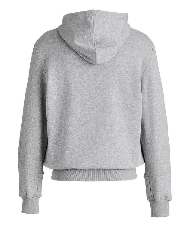 Cotton-Blend Hoodie picture 2