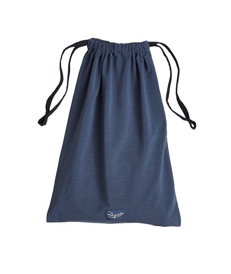 Stretch-Modal Henley Pyjamas image 2