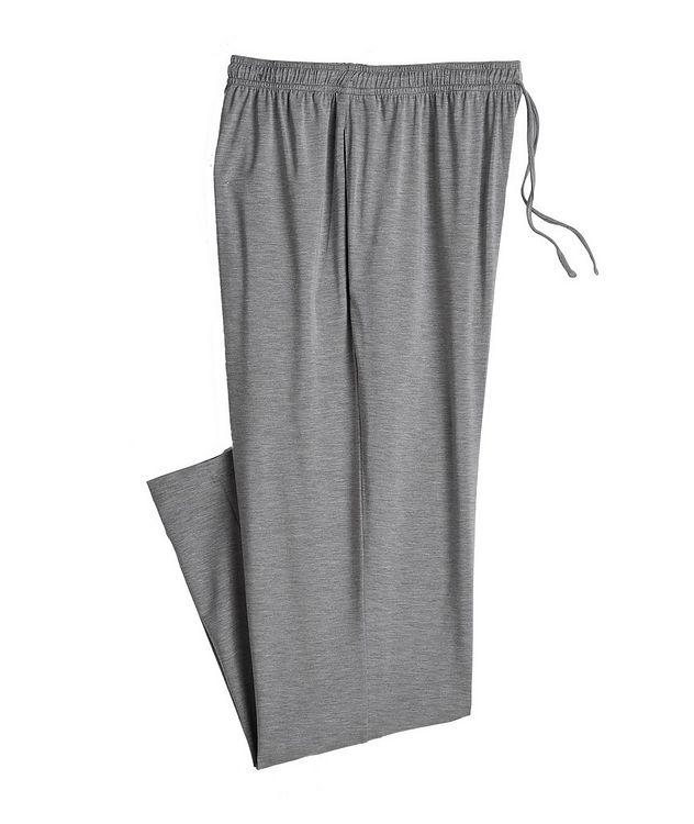 Stretch-Modal Henley Pyjamas picture 2