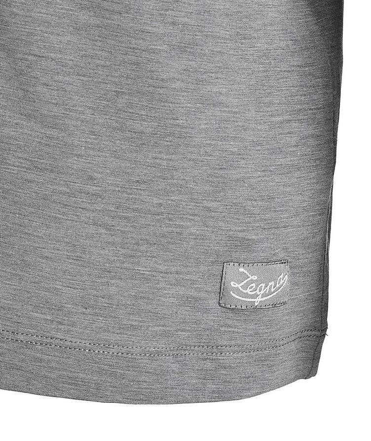 Stretch-Modal Henley Pyjamas image 4
