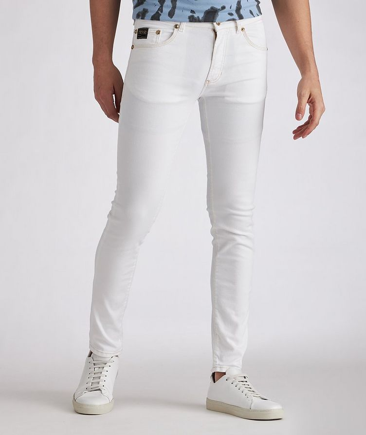 London Icon Skinny Jeans image 1