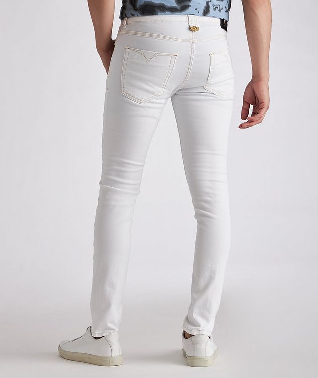 London Icon Skinny Jeans picture 3