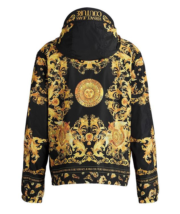 Baroque Hooded Jacket picture 2