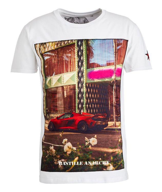 T-shirt Pinkshop picture 1