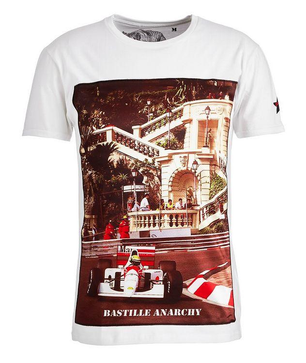 MONTECARLO T-Shirt picture 1