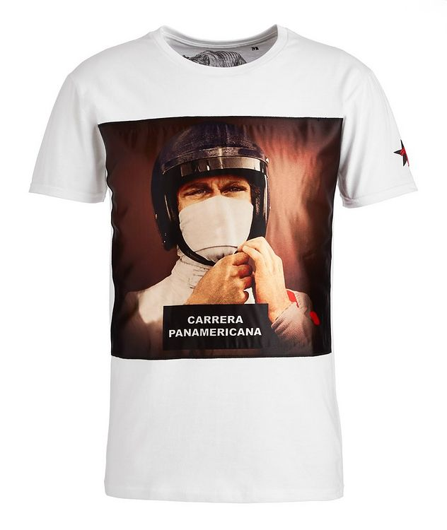 T-shirt Helmet picture 1