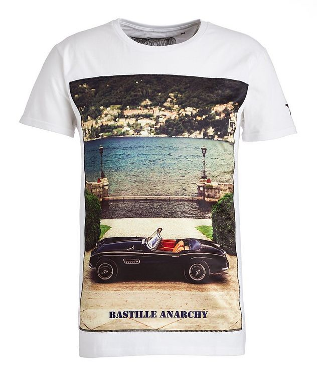 LAKE T-Shirt picture 1