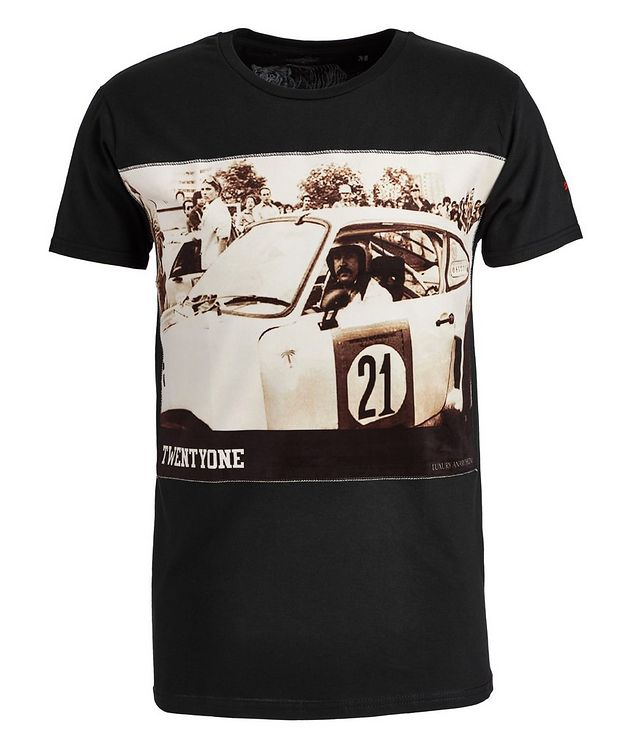 T-shirt 21 picture 1