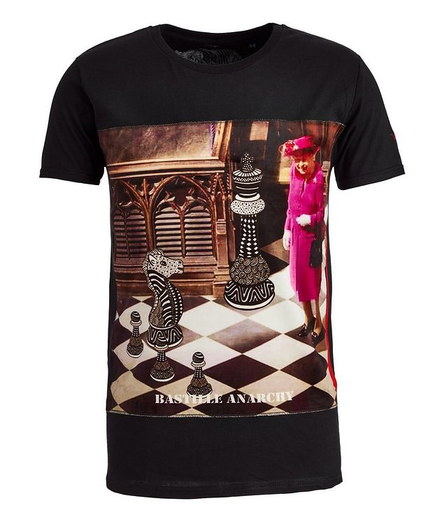 CHESS T-Shirt picture 1