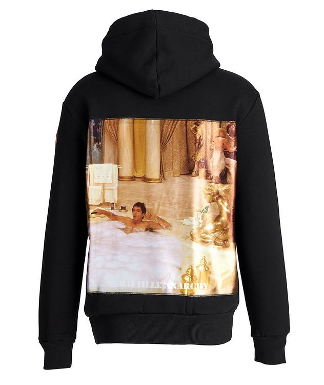 BAIN Hoodie picture 1