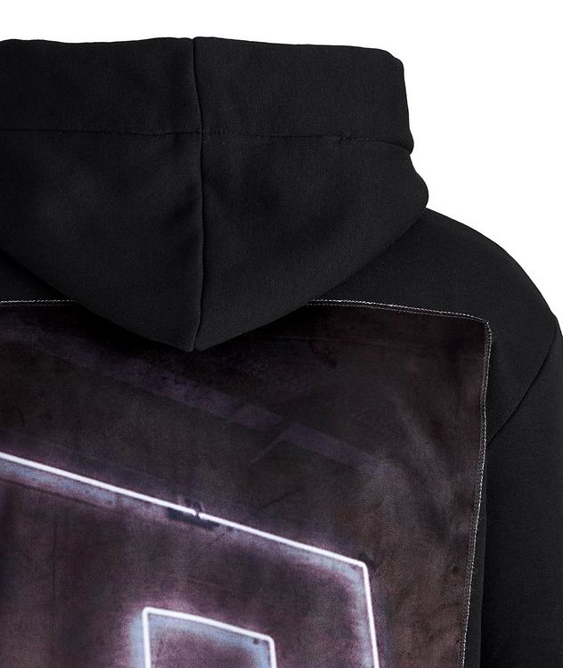NEON Hoodie picture 4